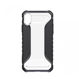 Husa  Hard Michelin iPhone XS Max, Negru Baseus