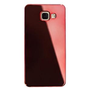 Husa hard Samsung Galaxy A5 2016, Contakt Roz