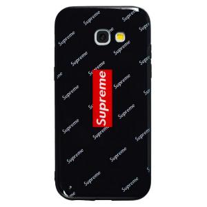 Husa hard Samsung Galaxy A5 2017 Negru Supreme
