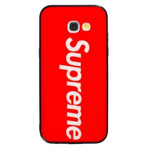 Husa hard Samsung Galaxy A5 2017 Rosu Supreme