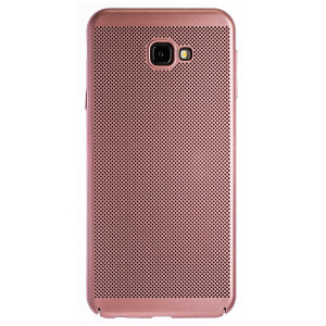 Husa Hard Samsung Galaxy A50 Roz- Model perforat