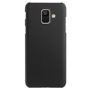 Husa hard Samsung Galaxy A6 2018 Metallic X-Level Neagra