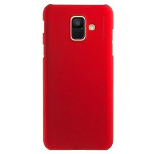 Husa hard Samsung Galaxy A6 2018 Metallic X-Level Rosie