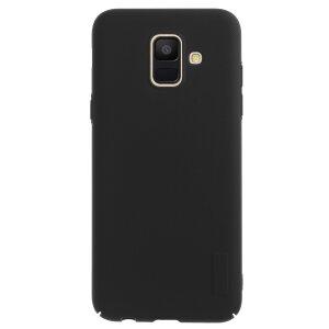 Husa Hard Samsung Galaxy A6 2018, X-Level Hero, Neagra