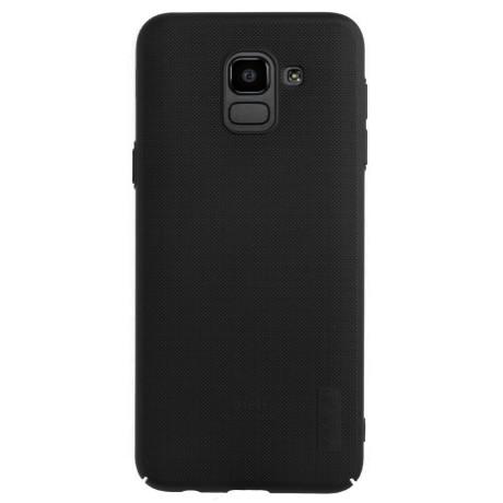 Husa Hard Samsung Galaxy J6 2018, X-Level Hero, Neagra