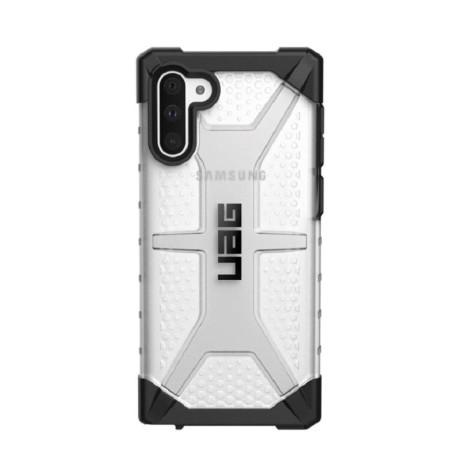 Husa hard Samsung Galaxy Note 10 Plasma Ice UAG