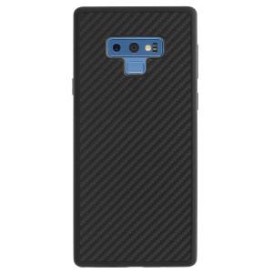 Husa Hard Samsung Galaxy Note 9, Nillkin Fiber Neagra