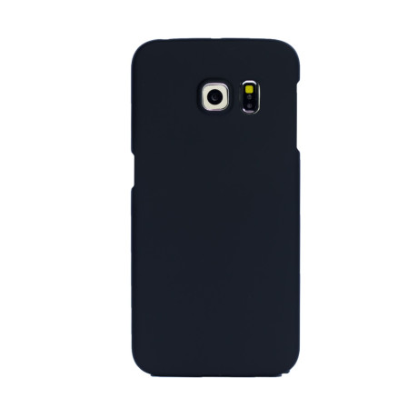 Husa hard Samsung Galaxy S6 Edge Neagra