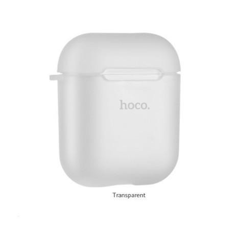 Husa Hoco Airpods, Transparenta