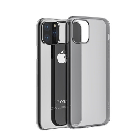 Husa Hoco Light Tpu Iphone 11 Pro Max Negru