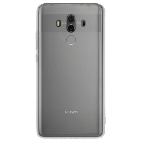 Husa Huawei Mate 10, Hoco Light TPU Transparenta