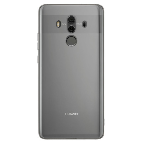 Husa Huawei Mate 10 Pro, Hoco Light TPU Transparenta