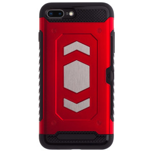 Husa Hybrid Magnetica iPhone7/8 Plus, Rosie