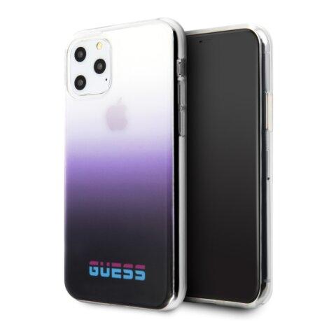 Husa iPhone 11 Pro Max, California Guess, Mov