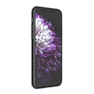 Husa iPhone 11 Transparent Light TPU Hoco