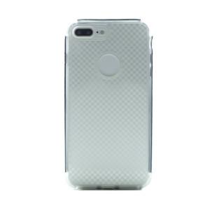 Husa Iphone 7 Plus Rama Albastra