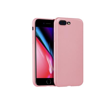 Husa iPhone 7 Plus/8 Plus, Hoco Bode Raise Roz Gold