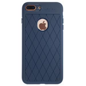 Husa iPhone 7/8 Plus Hoco Admire, Albastra