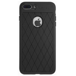 Husa iPhone 7/8 Plus Hoco Admire, Negru