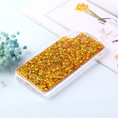 Husa  iPhone XR Changing Sequins Aurie