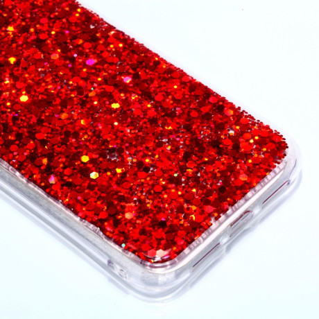 Husa iPhone XR Changing Sequins Rosie