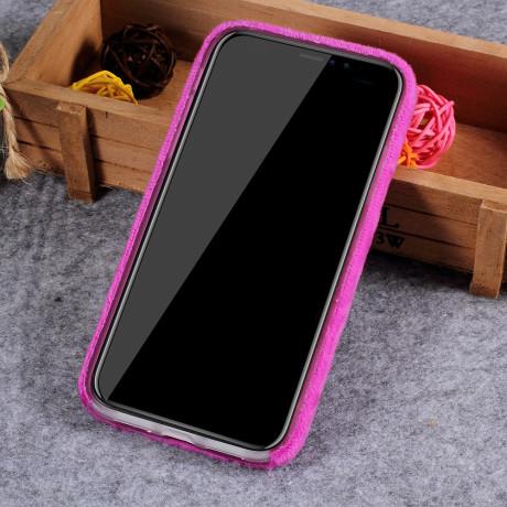 Husa iPhone XR 6.1'' Fluffy Fur Mov