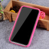 Husa iPhone XR 6.1'' Fluffy Fur Rose