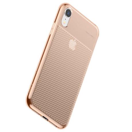 Husa iPhone XR Glistening, Baseus Aurie