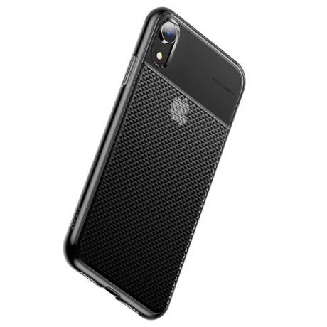 Husa iPhone XR Glistening, Baseus Fumurie