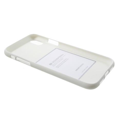 Husa iPhone XR 6.1'' Jelly Soft, Goospery Alba