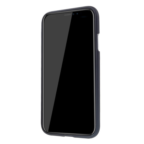 Husa iPhone XR 6.1'' Jelly Soft, Goospery Neagra