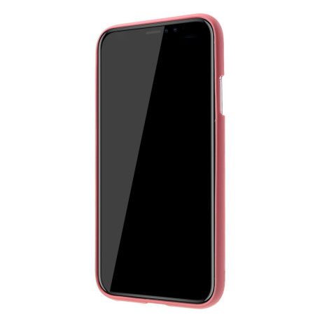 Husa iPhone XR 6.1'' Jelly Soft, Goospery Roz