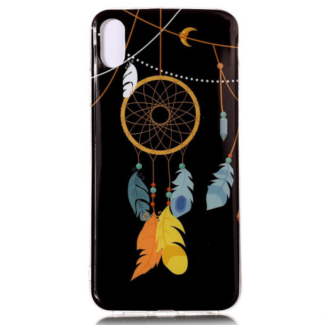Husa iPhone XR 6.1'', Luminous Patterned, Dream Catcher