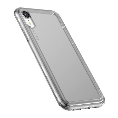 Husa iPhone XR Safety Airbags Fumurie Baseus