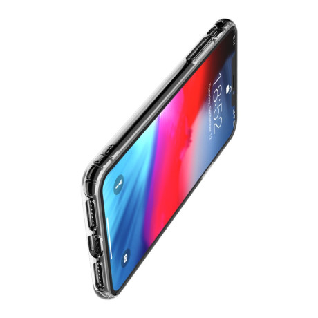 Husa iPhone XR 6.1'' Safety Airbags Fumurie Baseus