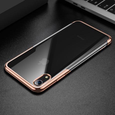 Husa iPhone XR Shining Series Aurie Baseus