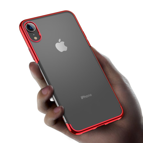 Husa iPhone XR 6.1'' Shining Series Rosie Baseus