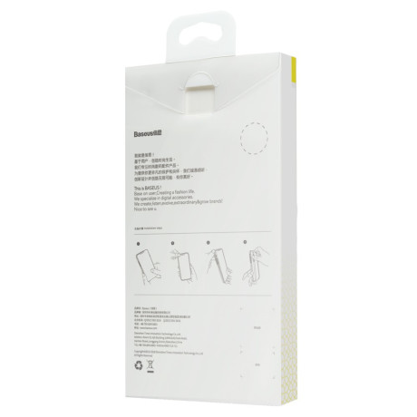 Husa pentru iPhone XR Simplicty Series Baseus Transparenta