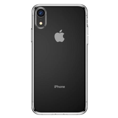 Husa iPhone XR 6.1'' Simplicty Series Baseus Transparenta