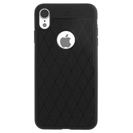 Husa iPhone XR Hoco Admire, Neagra