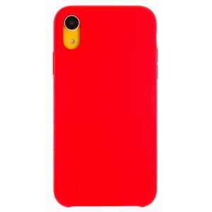 Husa iPhone XR Hoco Pure Rosu