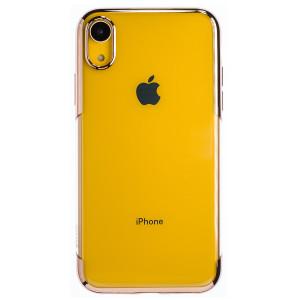 Husa iPhone XR Shining , Baseus Auriu