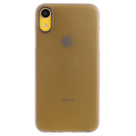 Husa iPhone XR Wing, Baseus, Fumurie