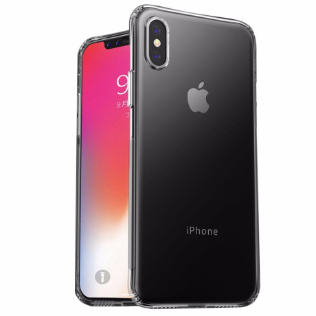 Husa iPhone XS Max 6.5'' Crystal Clear Sulada