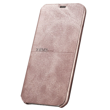 Husa iPhone XS Max Extreme Series X-Level Aurie