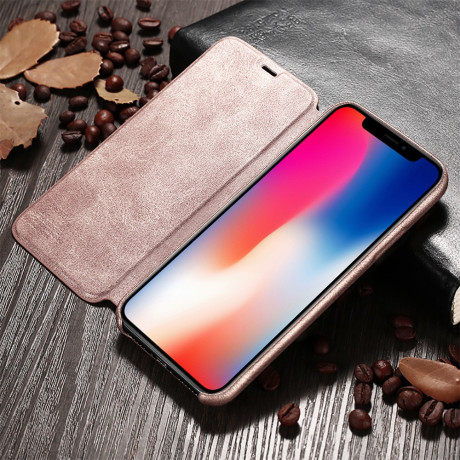 Husa iPhone XS Max 6.5'' Extreme Series X-Level Aurie
