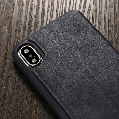 Husa iPhone XS Max 6.5'' Extreme Series X-Level Neagra