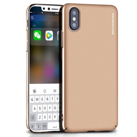 Husa iPhone XS Max 6.5'' Knight Series Aurie X-Level