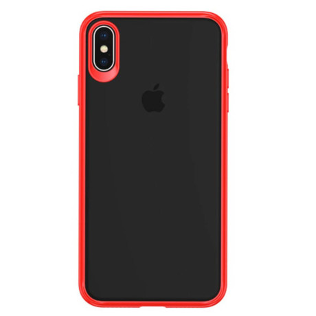 Husa iPhone XS Max 6.5'' Mant Series, Usams, Rosie