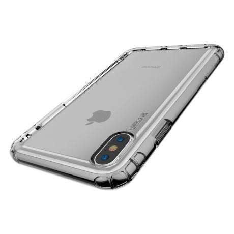 Husa iPhone XS Max 6.5'' Safety Airbags Fumurie Baseus